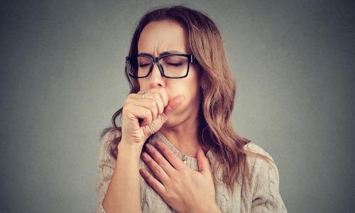 Chronische Bronchitis – erkennen, vorbeugen und behandeln
