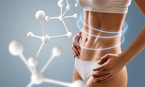 Fettstoffwechselstörung, Fettstoffwechselstörung Symptome dünne Frau