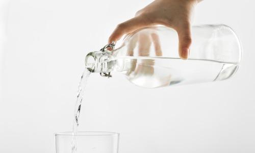 Mineralwasser Markt