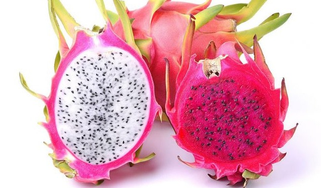 rezepte drachenfrucht