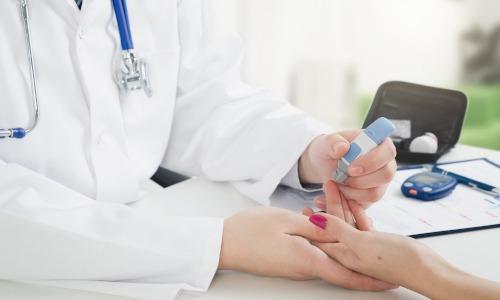 Diabetes mellitus: Unterscheidung von Typ 1 und Typ2