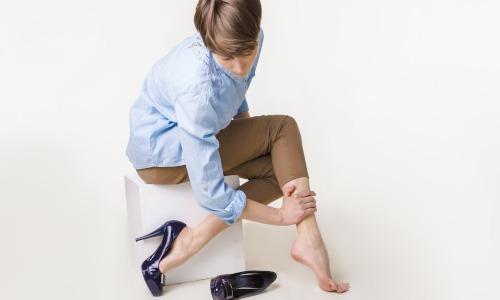 Veneninsuffizienz: Symptome, Therapie und Vorbeugung