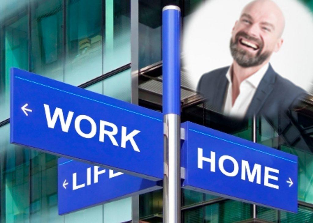Work Home Lebenszeichen