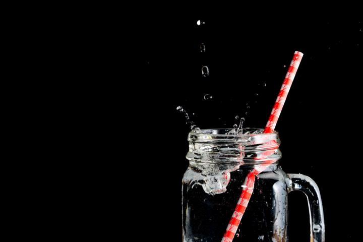 Wasser im Körper - Dehydration