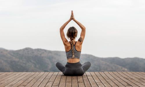 Meditation: Gelassenheit kann man lernen!