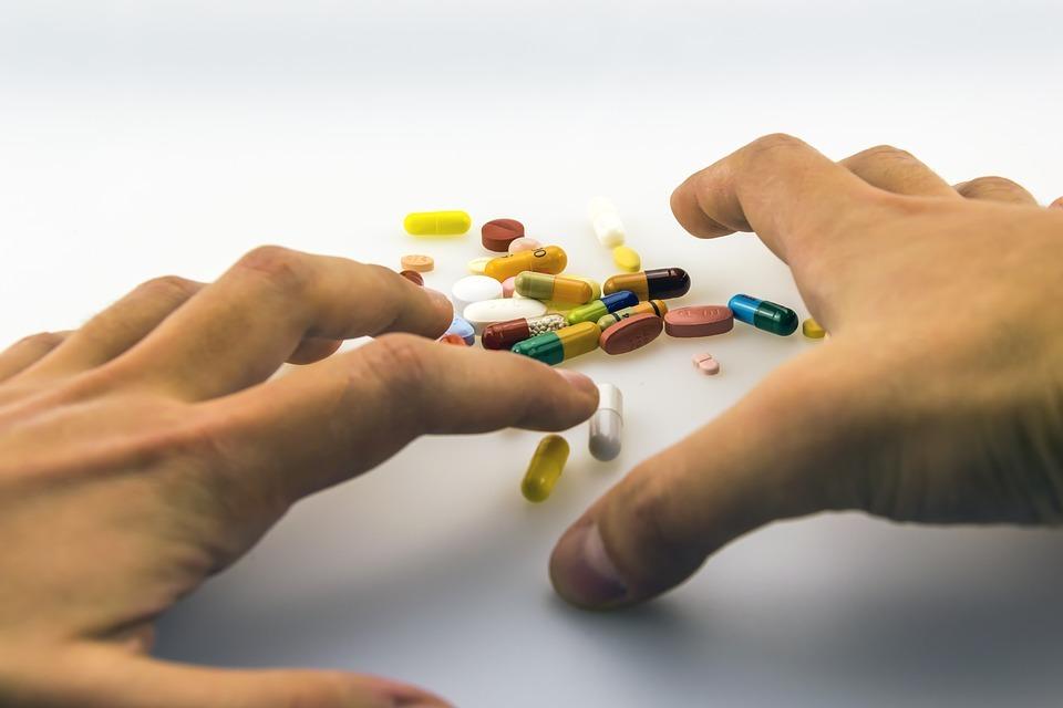 Schmerzmittel schaden unserem Körper