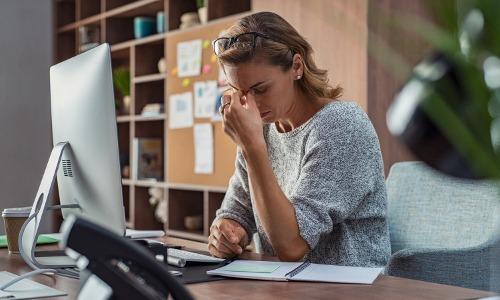 Migräniker, Migräne Symptome
