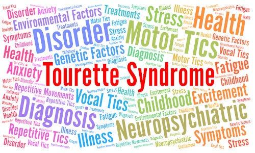 Tourette-Syndrom Krankheit