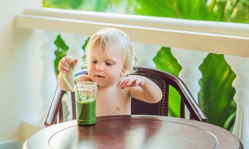 Vegane Kindesernährung — Gesund oder verantwortungslos?