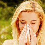 Heuschnupfen – auch im Sommer noch ein Problem