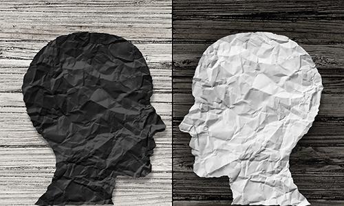 Bipolare Störung – Symptome, Ursachen und Behandlung