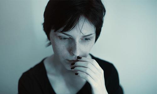 Generalisierte Angststörung, Anspannung