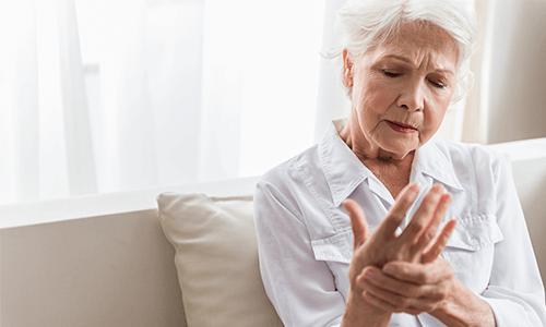 Guillain-Barré-Syndrom: Gefahr nach einem Infekt!