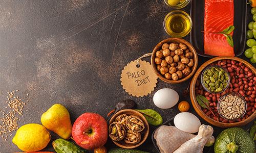 Paleo-Diät: Vor- und Nachteile der Steinzeiternährung