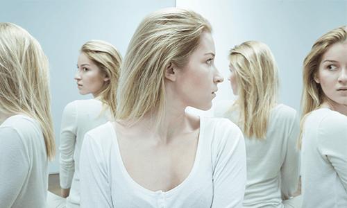 Persönlichkeitsstörungen, unangemessenes Verhalten