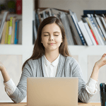 Positiver Stress vs. negativer Stress