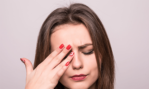 Schmerz- das Warnsignal des Körpers