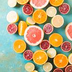 Zitrone und Co - der Vitaminboost