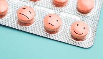 Antidepressiva Wirkung, Antidepressiva Tabletten