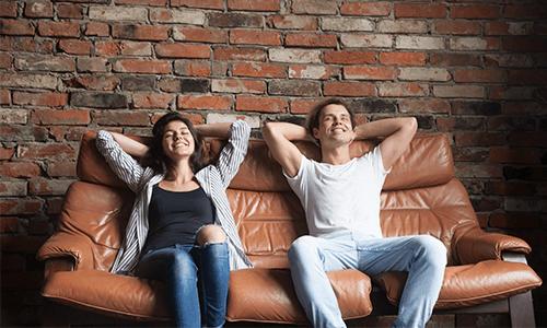 Positives Denken Entspannung