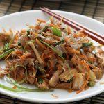 """Glutamat – der Auslöser des """"Chinarestaurant-Syndroms?"""""""