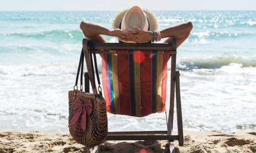 Studie: Sitzen verkürzt die Lebenszeit
