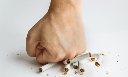 Rauchfrei werden mit Nichtraucherhelden