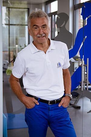 Bernd Gimbel