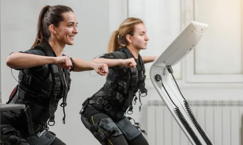 EMS Training Kosten