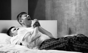 Schlafparalyse – Ursachen und Behandlung