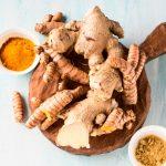 Ingwer, Ginseng und Co. – gesunde Wurzeln