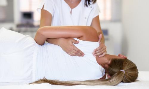 Schmerzen, Rückenschmerzen