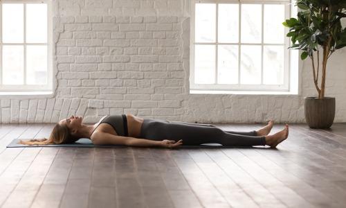 Autogenes Training und weitere Entspannungsmethoden