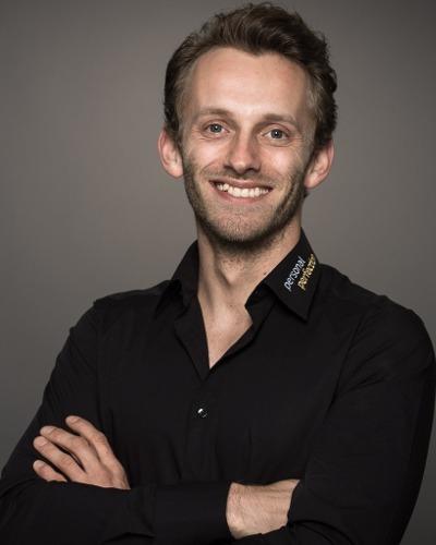 Dennis Wegstein