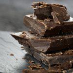 Dunkle Schokolade: Naschen ohne schlechtes Gewissen