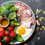 Ketogene Ernährung – effektiv überschüssiges Fett abbauen