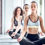 Yoga – Training für Körper, Geist und Seele