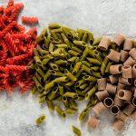 Pasta aus Hülsenfrüchten: Was kann der neue Trend?