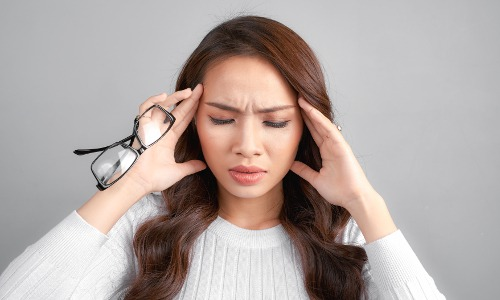 Schwindelgefühle im Kopf – Ursachen und Behandlung