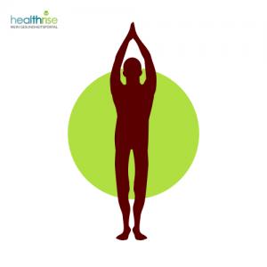 yoga uebung zuhause
