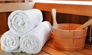Immunsystem stärken durch Sauna und Wechselduschen