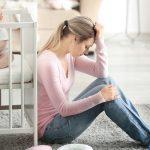 Wochenbettdepression oder nur der Babyblues?