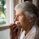 Altersdepression: Wie der Weg zurück ins Leben gelingt.