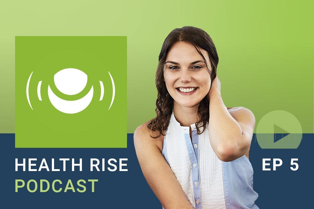 Hypnose Podcast Julia Colella
