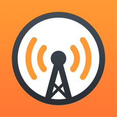 Podcast Client Overcast