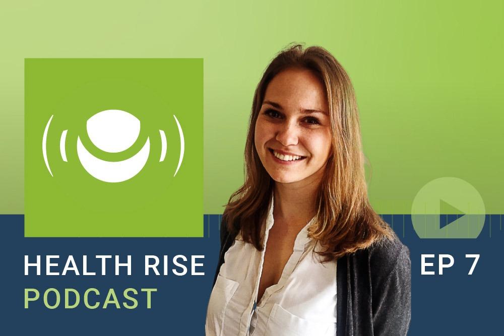 Health Rise Podcast Ernährung