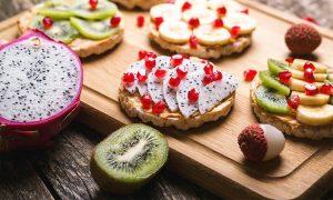 Drachenfrucht – eine gesunde Exotin