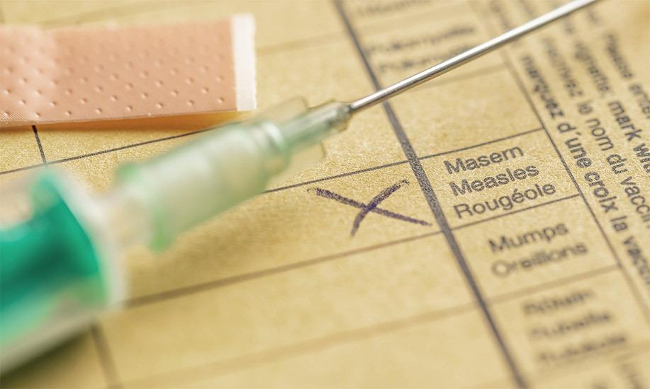 Impfungen – Informationen, Empfehlungen, Risiken und mehr