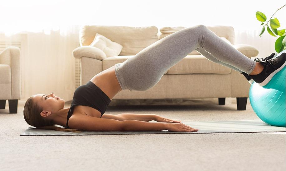 Pilates – Muskulatur stärken und Körper modellieren