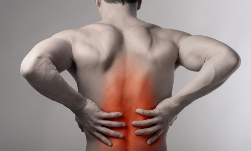 Effektive Übungen gegen Rückenschmerzen vomProfi
